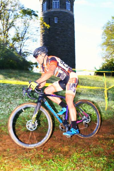 Sean Mooney - team Action Wheels