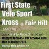 2014-11-08 Fair Hill CX_11am & 12pm races : RACE 3 & 4 Gallery (11am & 12pm Races)... [11:00 am- Masters Men 45+ Cat 1/2/3/4, Elite Men 8-19 Cat 1/2/3]... [12:00pm-  Masters Men 35+ Cat 1/2/3/4, Masters Men 55+ Cat 1/2/3/4] ** If you have any questions, please email me at: PJFphoto@gmail .com. Thanks for your support, Paul J. Freeman