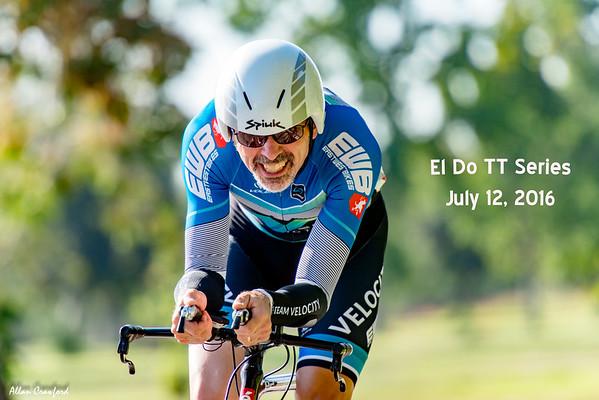 El Do TT Series July 12, 2016