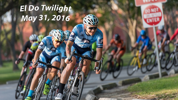 El Do twilight May 31 2016