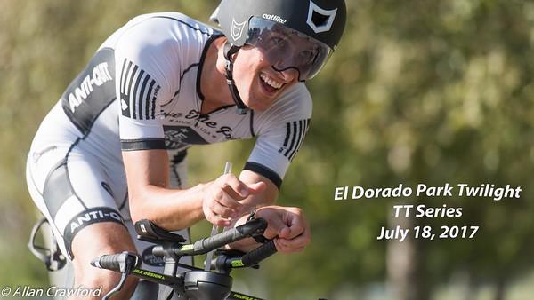 El Dorado Park Twilight TT 7-18-2017
