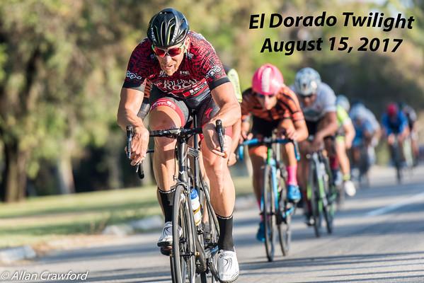 El Dorado Twilight 8-15-2017