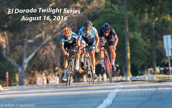 El Dorado Twilight 8-16-2016