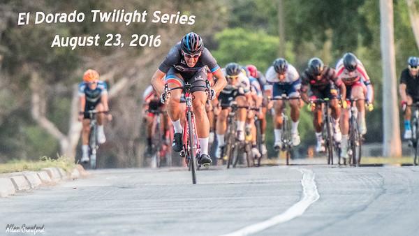 El Dorado Twilight Series August 23, 2016