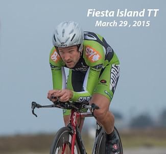 Fiesta Island March 29, 2015