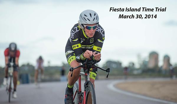 Fiesta  Island TT March 30 2014