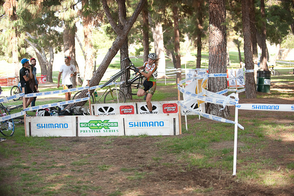 Long Beach Cyclocross