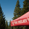 Welcome to Mt Rose - one of the most beautiful...and painful hill climbs in the US.  <br /> <br /> The climb starts off just above Lake Tahoe in Incline Village, Nevada at an elevation of 6300', climbing 8 miles to Mt Rose Summit at 900'.  The climb was included for the first time this climb in the Reno Wheelman's four part series.  The winning time...and new time to beat was set at 37:17.