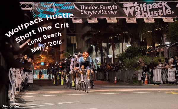 short line crit - Long Beach 2016