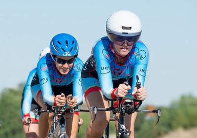 Sisterhood of Cycling TTT Championships 2014