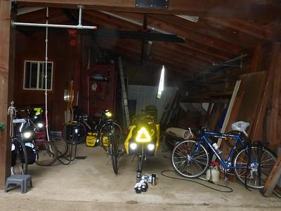 23_My reflective bike