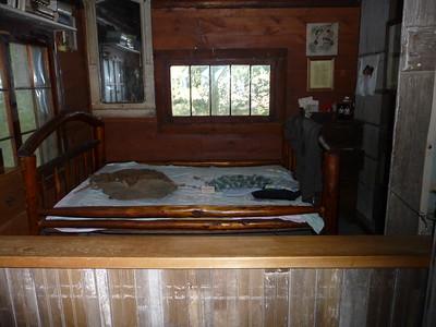 Dorothy's wonderful bed frame