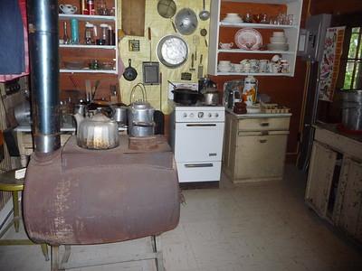 Dorothy's kitchen