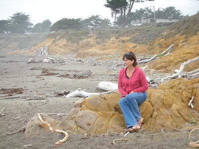 Cambria/Morro Bay