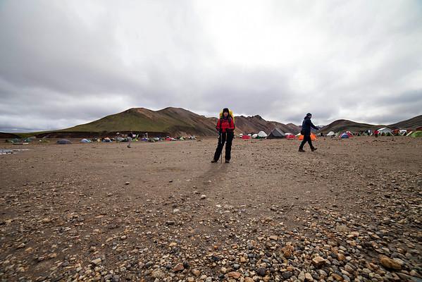 Iceland - Week 6