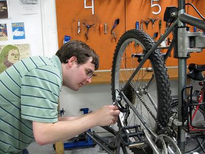 Learn Your Bike: 2010