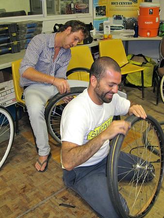 Learn Your Bike Summer 2011