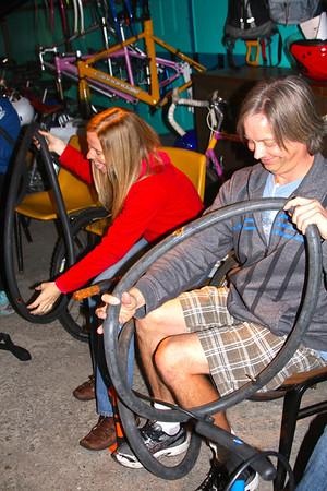 Learn Your Bike (Winter 2013)
