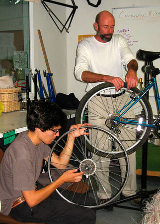 Learn Your Bike (Spring 2009)