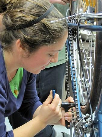 Learn Your Bike: 03/2010