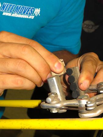 Learn Your Bike (Summer 2012)