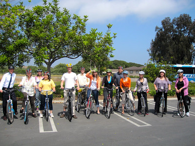Lunch&Learn: City of Goleta (June 2012)