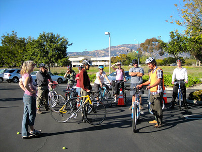 Lunch & Learn: City of Goleta (Jan 2012)