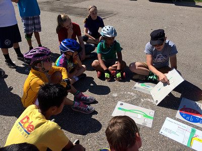 Reviewing the rules of the road