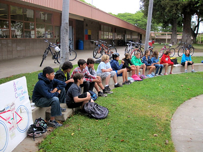Cycling Camps (GVJH): 2012