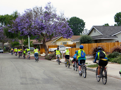 Cycling camp @GVJH (2014)
