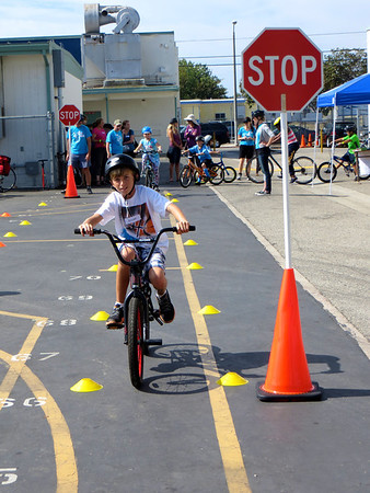 John Adams Middle School (Santa Monica): Sept 2012