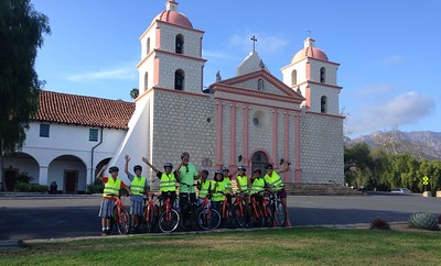 Youth Programs (Pedal Power)