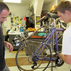 Learn Your Bike (Summer & Fall 2010) : Bici Centro most popular class is offered quarterly.