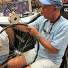 "Learn Your Bike Summer 2011 : Bici Centro offered another successful ""Learn Your Bike"" course (8 weeks of bike mechanics: 1 hour of instruction and 1 hour of lab) during Summer 2011.  Space is limited; please register early: http://bicicentro.org/adultclass  See the news article on the website: http://www.bicicentro.org/news?mode=PostView&bmi=668018"