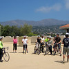 LCI training seminar (July 2010) : Becoming a League Cycling Instructor (LCI) certified to teach Bike Education is a great way to help cyclists in your community. 15 participants took the 3 day training seminar in Santa Barbara in July 2010.