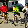 LCI Training Seminar (Nov 2011) : Becoming a League Cycling Instructor (LCI) certified to teach Bike Education is a great way to help cyclists in your community. In November 2011, 14 participants participated in the 3 day training seminar in Santa Barbara. More info on the League of American Bicyclist (LAB) website: http://www.bikeleague.org/programs/education/