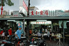 台南小吃第四站:全生小吃店的肉燥飯與米糕