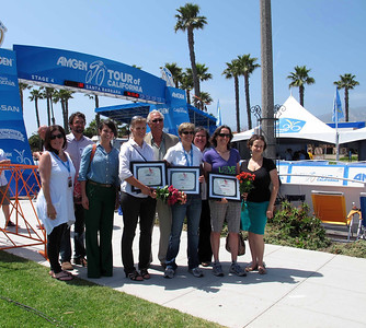 Velo Wings Awards (May 15, 2013)