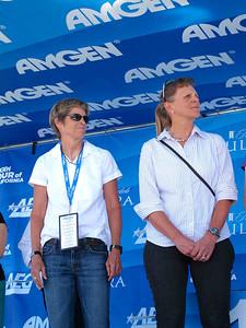 Jill Gass & Denise Clark