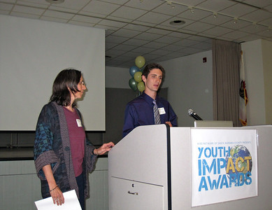Youth Impact Awards (Feb 2012)
