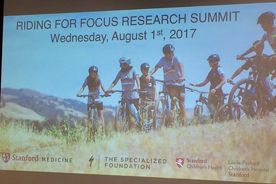 Riding for Focus (Specialized Foundation): Aug 2017