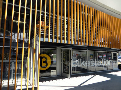 BikeStation in Long Beach