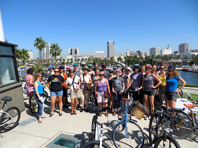 National Women's Bicycling Summit (Long Beach, Sept 2012)