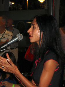 Council Member Dr Suja Lowenthal