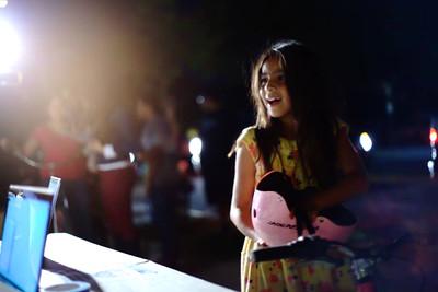 Iluminando La Noche/Light up the Night 2014