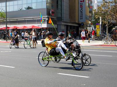 Cruising on Figueroa Street in Los Angeles. http://en.wikipedia.org/wiki/Figueroa_Street