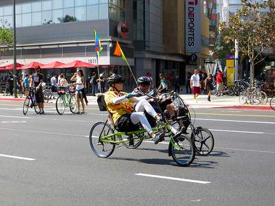 Cruising on Figueroa Street in Los Angeles. http://en.wikipedia.org/wiki/Figueroa_Street