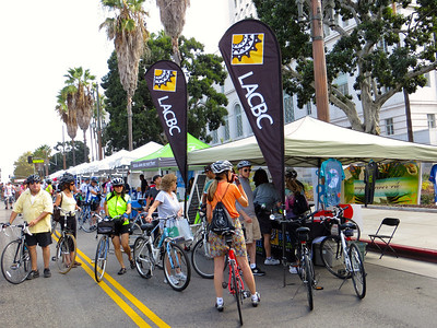 LACBC: Los Angeles County Bicycle Coalition http://la-bike.org/