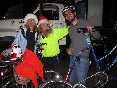 Christmas Parade (Dec 2010)