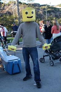 Great costume Steffen!